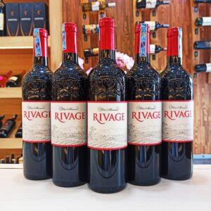 Vang Pháp Beau Rivage Bordeaux Rouge