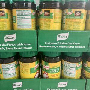 Hạt Nêm Knorr Mỹ Vị Gà